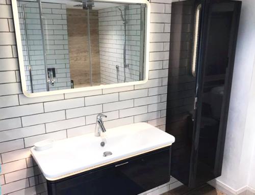 Beautiful Bathroom Installation